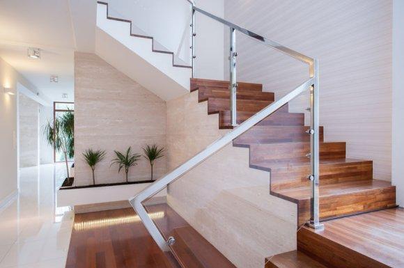 Création et pose d'escalier